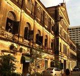 Altes Zollhaus Bangkok