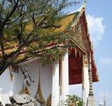 Tempelanlage Wat Pho Bangkok